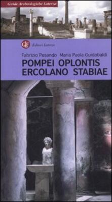 Tegliowinterrun.it Pompei, Oplontis, Ercolano, Stabiae Image