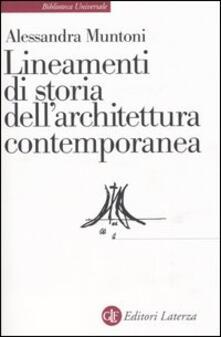Voluntariadobaleares2014.es Lineamenti di storia dell'architettura contemporanea Image