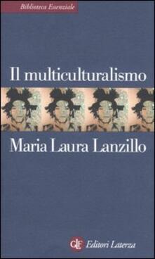 Equilibrifestival.it Il multiculturalismo Image