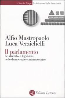Aboutschuster.de Il parlamento. Le assemblee legislative nelle democrazie contemporanee Image