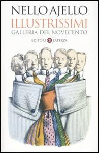 Illustrissimi. Galleria del Novecento