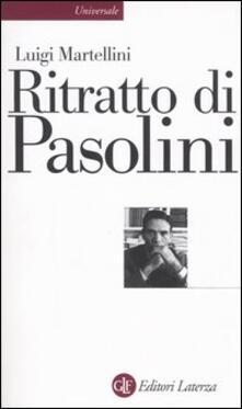 Winniearcher.com Ritratto di Pasolini Image