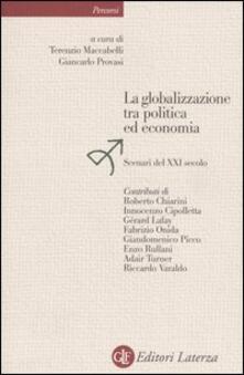 Promoartpalermo.it La globalizzazione tra politica ed economia. Scenari del XXI secolo Image