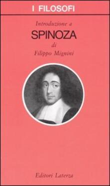 Laboratorioprovematerialilct.it Introduzione a Spinoza Image