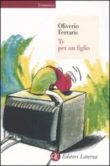 Nicocaradonna.it Tv per un figlio Image
