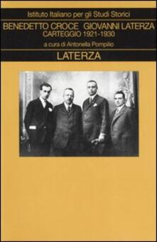 Grandtoureventi.it Carteggio. Vol. 3: 1921-1930. Image