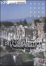 Storia dell'urbanistica. Il mondo romano