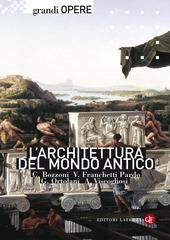 L' architettura del mondo antico