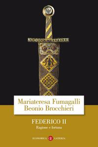 Libro Federico II M. Fumagalli Beonio Brocchieri