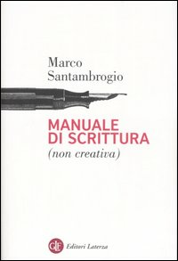 Manuale di scrittura (non c...