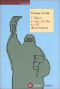 Libro L' Islam è compatibile con la democrazia? Renzo Guolo