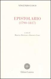 Epistolario (1790-1817)