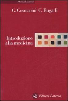 Filippodegasperi.it Introduzione alla medicina Image