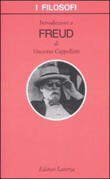 Amatigota.it Introduzione a Freud Image