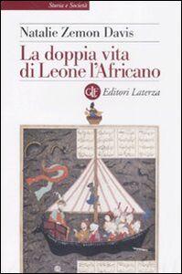 Libro La doppia vita di Leone l'Africano Natalie Zemon Davis