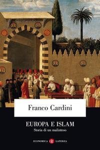 Risultati immagini per europa e islam franco cardini