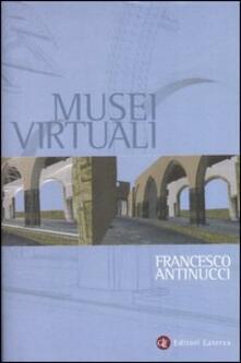 Lascalashepard.it Musei virtuali. Come non fare innovazione tecnologica Image