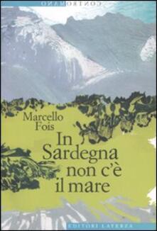 Premioquesti.it In Sardegna non c'è il mare Image