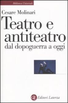 Osteriacasadimare.it Teatro e antiteatro dal dopoguerra a oggi Image