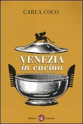 Venezia in cucina copertina
