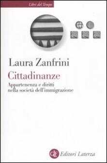 Cittadinanze. Appartenenza e diritti nella società dellimmigrazione.pdf