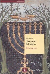 Foto Cover di Ebraismo, Libro di AA.VV edito da Laterza