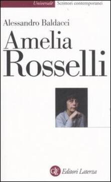 Camfeed.it Amelia Rosselli Image