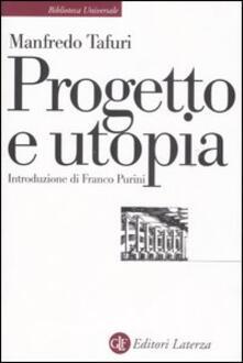 Ipabsantonioabatetrino.it Progetto e utopia. Architettura e sviluppo capitalistico Image