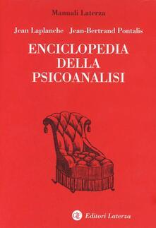 Steamcon.it Enciclopedia della psicoanalisi Image