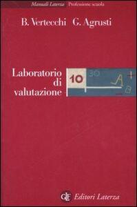 Laboratorio di valutazione