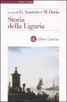 Ipabsantonioabatetrino.it Storia della Liguria Image