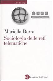 Sociologia delle reti telematiche