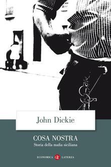 Ristorantezintonio.it Cosa Nostra. Storia della mafia siciliana Image