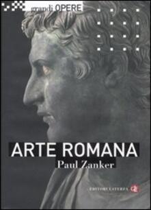Winniearcher.com Arte romana Image