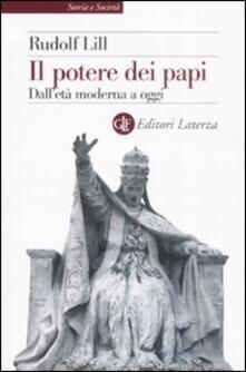 Il potere dei papi. Dalletà moderna a oggi.pdf