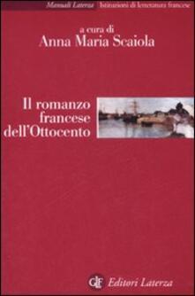 Il romanzo francese dellOttocento.pdf