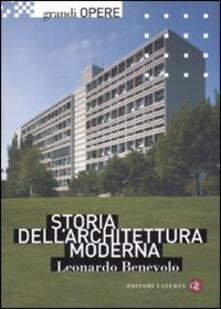 Premioquesti.it Storia dell'architettura moderna Image