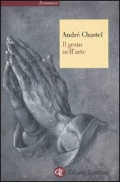 Il gesto nell'arte