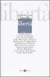 Libro Libertà