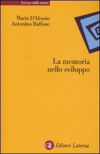 La memoria nello sviluppo