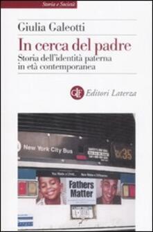 Camfeed.it In cerca del padre. Storia dell'identità paterna in età contemporanea Image