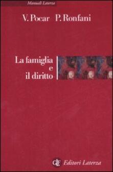 Librisulladiversita.it La famiglia e il diritto Image