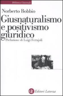 Premioquesti.it Giusnaturalismo e positivismo giuridico Image