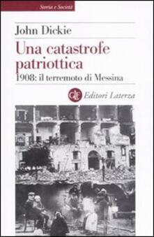 Winniearcher.com Una catastrofe patriottica. 1908: il terremoto di Messina Image