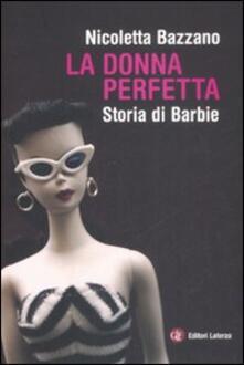 Squillogame.it La donna perfetta. Storia di Barbie Image
