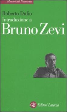 Introduzione a Bruno Zevi.pdf