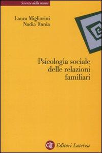 Psicologia sociale delle re...