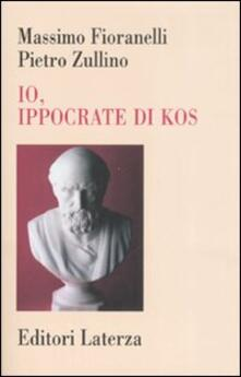 Osteriacasadimare.it Io, Ippocrate di Kos Image