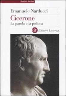 Ristorantezintonio.it Cicerone. La parola e la politica Image