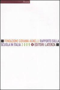 Libro Rapporto sulla scuola in Italia 2009